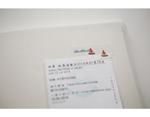 DMT1S99 Cinta adhesiva masking tape washi boat Dailylike - Ítem3