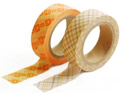 DMT2S31 Set 2 cintas adhesivas masking tape washi aileen Dailylike