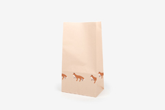 DPPB05 Sobres papel winter fox Dailylike