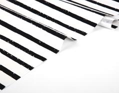 DPY55 DPY55-3 Tela algodon fog line tejido oxford Dailylike