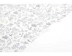 DPY59 DPY59-3 Tela algodon leaf espesor 30C Dailylike