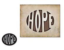 E656934 TROQUEL MOVERS SHAPERS TIM HOLTZ Hope Sizzix