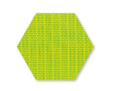 E659985 Troquel BIGZ especial quilting Hexagon 4 44cm Aprox cada lado Sizzix