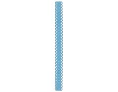 E660396 Tiras decorativas SIZZLITS Loopy scallops by Doodlebug Design Inc Sizzix