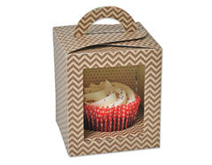 E660842 Set 18 troqueles THINLITS PLUS Box cupcake Sizzix