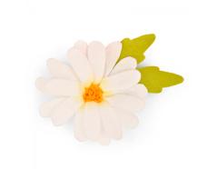 E661244 Troquel BIGZ Build a bloom daisy by Samantha Barnett Sizzix