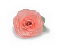 E661379 Troquel BIGZ Build a bloom peony by Samantha Barnett Sizzix