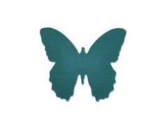 E661790 Troquel THINLITS Little butterfly by Samantha Barnett Sizzix