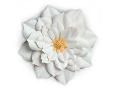E662397 Set 5 troqueles FRAMELITS Large lily by David Tutera Sizzix