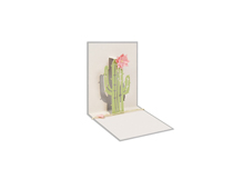 E662540 Set 4 troqueles THINLITS Pop up cactus by Sharon Drury Sizzix