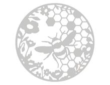 E662545 Set 2 troqueles THINLITS Honey bee Sizzix - Ítem2