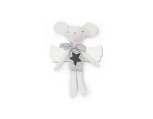 E662589 Troquel BIGZ especial quilting Mouse softee by Debi Potter Sizzix