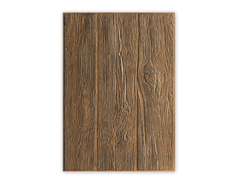 E662718 Placa de textura 3D TEXTURED IMPRESSIONS Wood Planks by Tim Holtz Sizzix