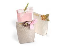 E662764 Troquel BIGZ Box floral gift by Lindsey Serata Sizzix