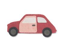 E662971 Troquel BIGZ Retro car Sizzix