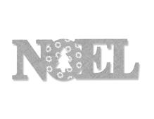 E662973 Troquel BIGZ Noel Sizzix
