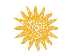E663417 Troquel THINLITS Intricate sun by Sophie Guilar Sizzix