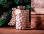 E663418 Set 4 troqueles THINLITS Angel wings by Lisa Jones Sizzix - Ítem2