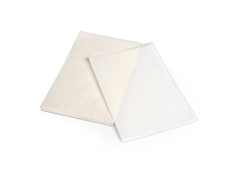 E663575 Set 25 hojas papel encerado para evitar roturas troquelados con thinlits Sizzix