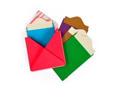 E663637 Troquel BIGZ SCOREBOARD L Gift card folder and label 2 by Eileen Hull Sizzix