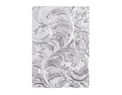 E664172 Placa de textura 3D TEXTURED IMPRESSIONS Elegant by Tim Holtz Sizzix