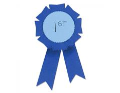 EA10106 Troquel BIGZ Award Sizzix