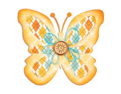 EA10120 Troquel BIGZ Butterfly Sizzix