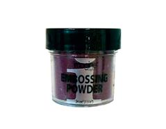 EB-000-012 Polvo para emboss color purpura vintage Emboss