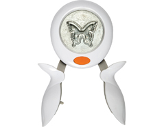 F0013 Troqueladora de formas SQUEEZE PUNCH L mariposa Fiskars