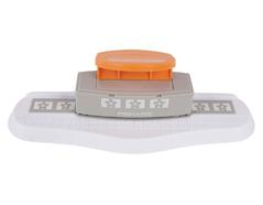 F0123 Set inicio troqueladora de bordes Intercambiable Fiskars
