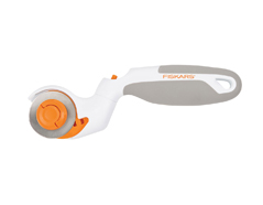 F0180 Cuter rotatorio pivotante Fiskars