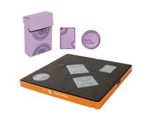 F0215 Troquel formas basicas grande Caja para caramelos Fiskars
