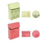F0217 Set 8 placas de extension grande Caja para caramelos Fiskars