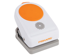 F2393 Troqueladora de figuras girasol Fiskars