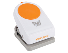 F2394 Troqueladora de figuras mariposa Fiskars