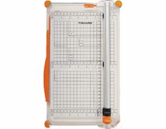 F4560 Cizalla SURECUT PLUS reforzada para papel A4 Fiskars - Ítem