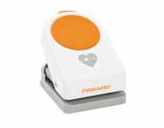 F4680 Troqueladora de figuras corazon amor Fiskars
