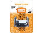 F5568 Set de tampon tinta y rueda iniciacion Fiskars - Ítem1