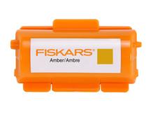 F5581S Tinta para rodillo tampones continuos ambar Fiskars