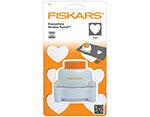 F5847 Troqueladora de ventanas EVERYWHERE WINDOW corazon Fiskars - Ítem1