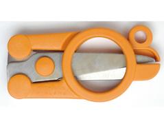 F9512 Tijeras CLASSIC de precision plegables Fiskars