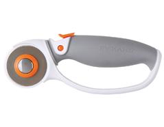 F9521P Cuter rotatorio hoja titanio Fiskars