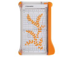 F9913 Guillotina BYPASS para papel A5 Fiskars