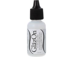 GZ-000-001 Fijador transparente GlazOn