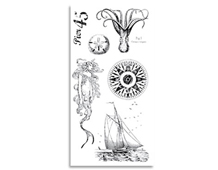 IC0294 CLG STAMP BY THE SEA 2 Graphic45