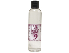 IP-000-002 Solucion para mezclas recarga Ink Potion No9