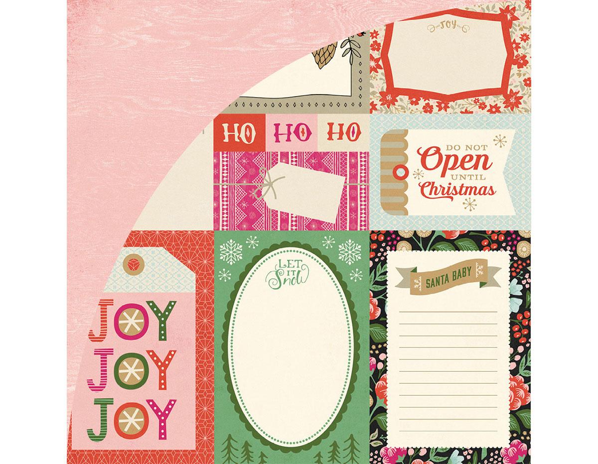 JBY-4947 Tarjetas anotaciones diarias JUNIPER BERRY Basic Grey