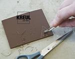 K15101 Kit de linoleo para impresion Hobby line - Ítem1