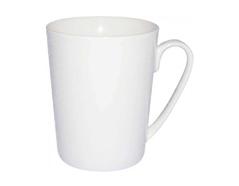 K16565 Taza cafe porcelana blanca Hobby line - Ítem