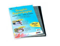 K23048 Papel grafito Hobby line